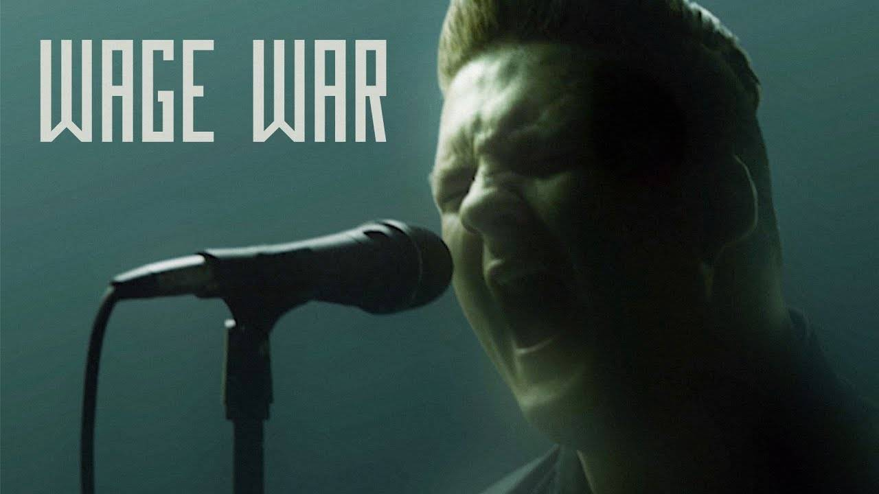 Wage War lô, lô, lô! (actualité)