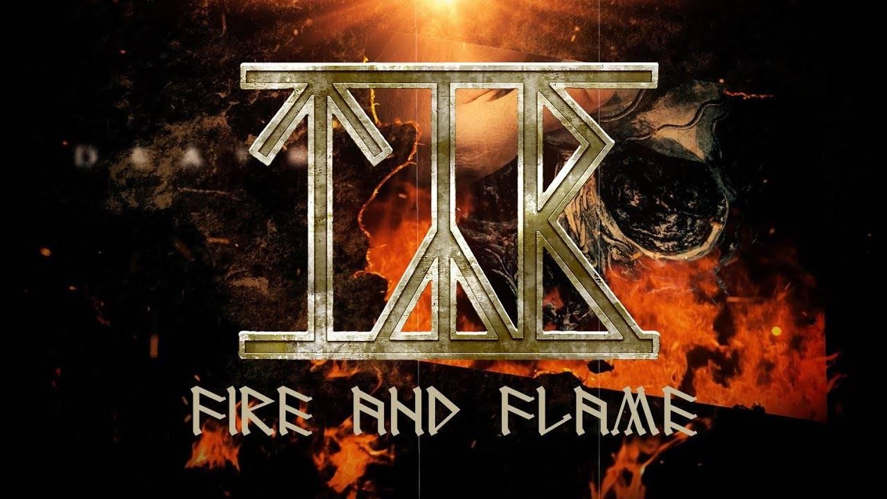 Tyr tout feu tout flamme  (actualité)