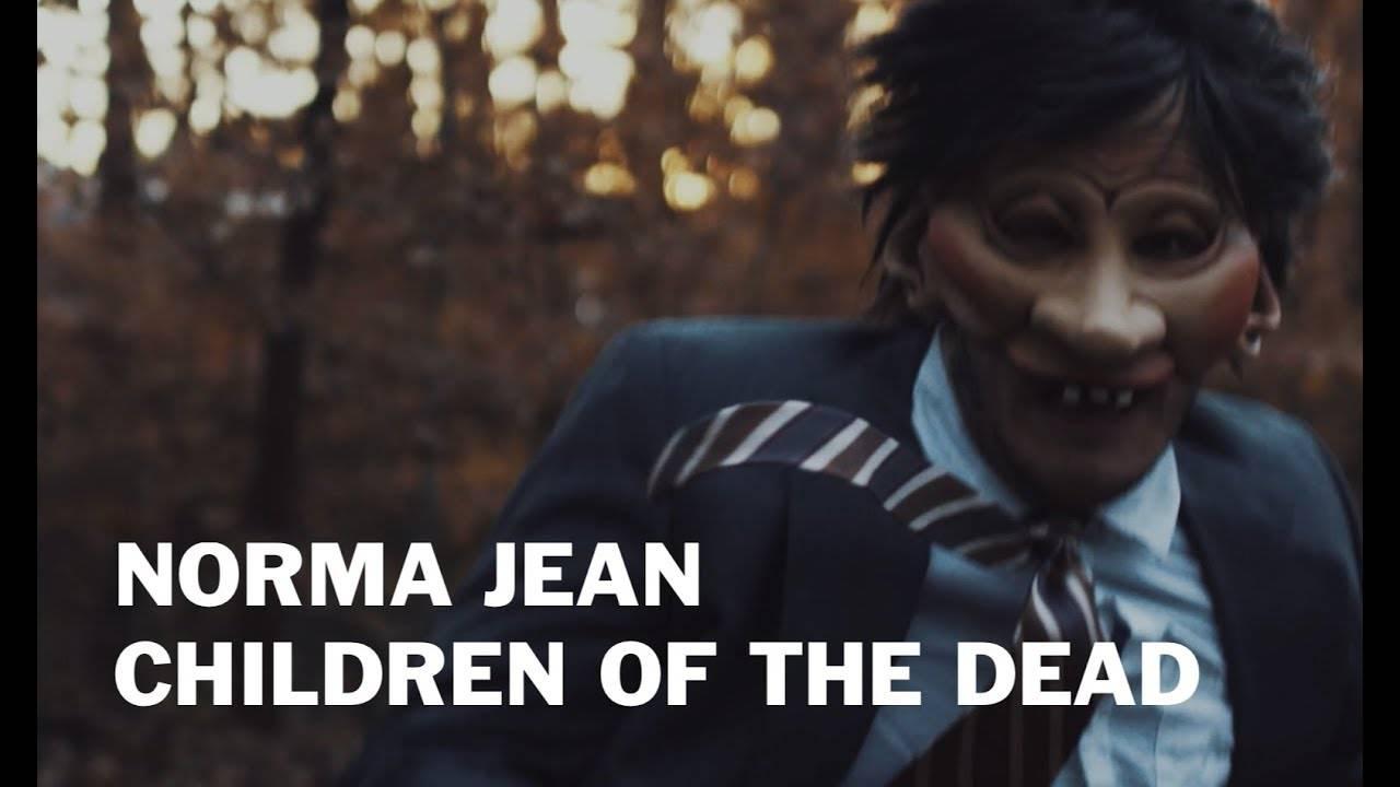 Nouveau clip pour Norma Jean