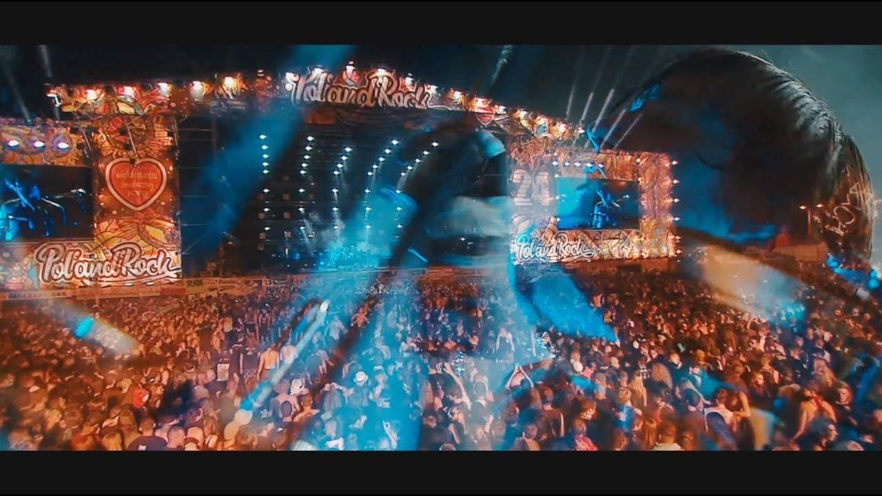 Gojira en live au Pol'And'Rock Festival (actualité)