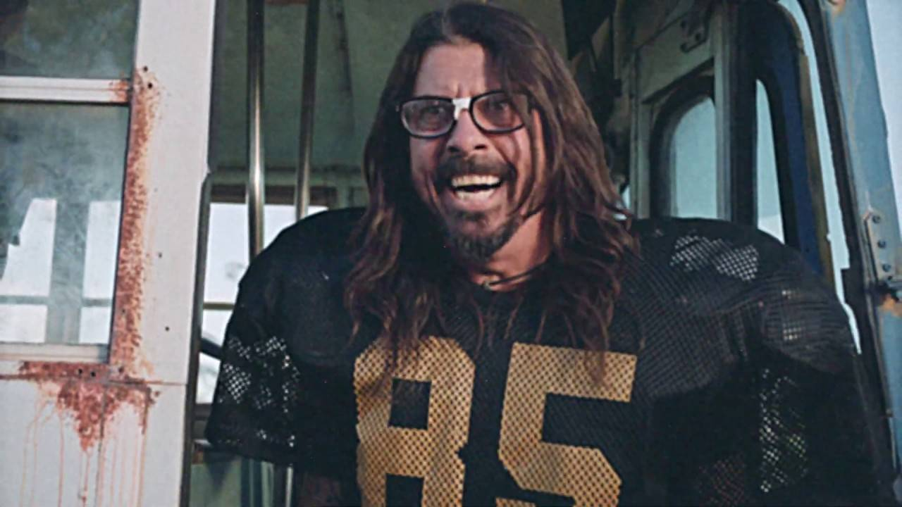 Foo Fighters annonce son concert du 2 février (actualité)