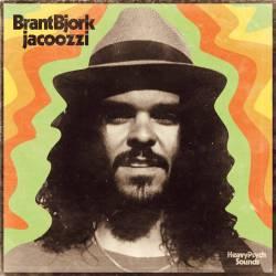 Brant Bjork dans son jacuzzi