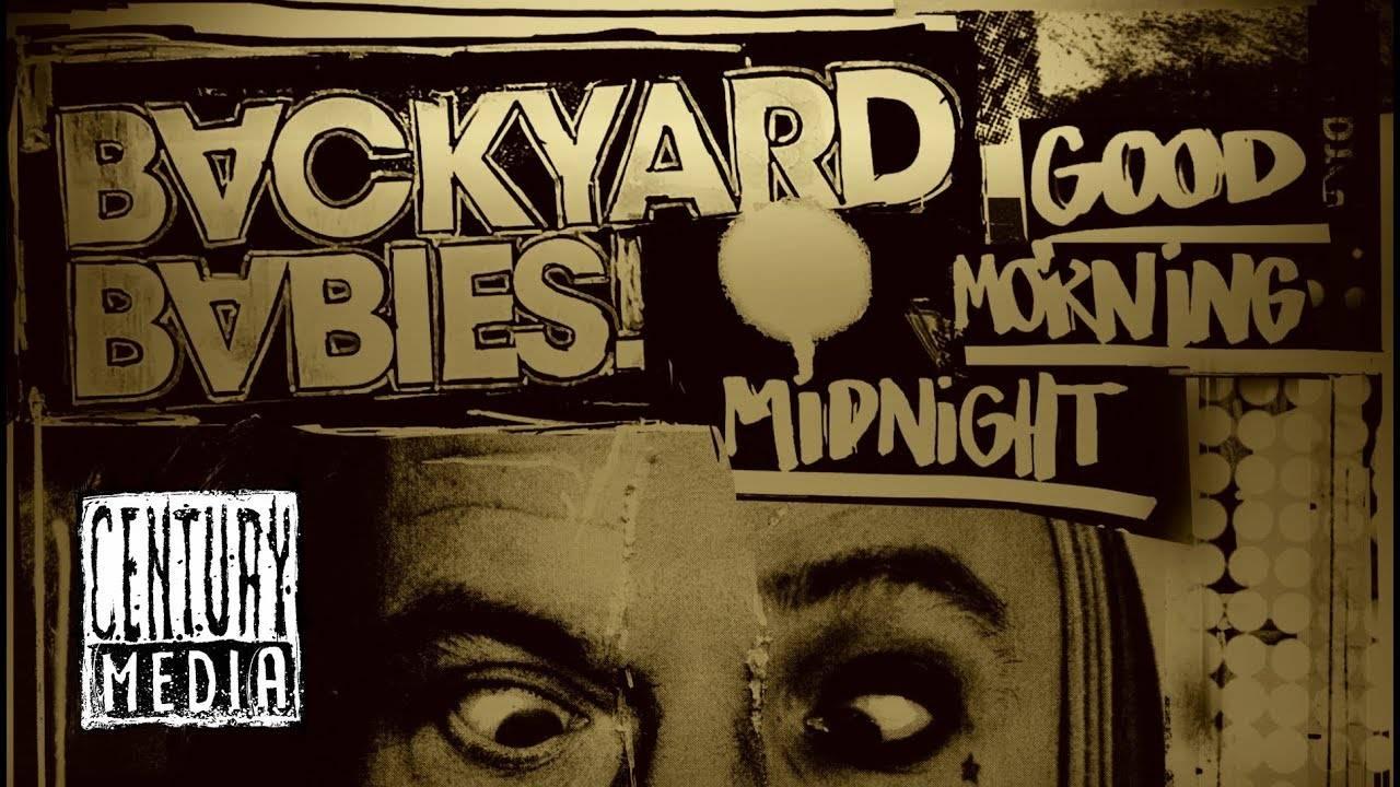 Il est minuit l'heure de Backyard Babies (actualité)