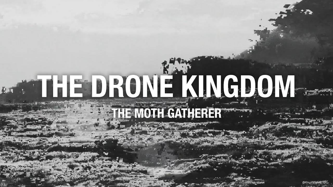 The Moth Gatherer fait voler son drone (actualité)