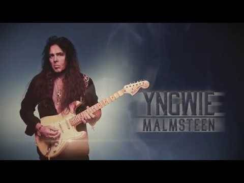 Yngwie Malmsteen a le blues (actualité)