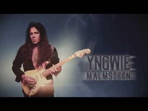Yngwie Malmsteen a le blues