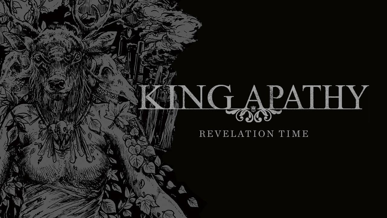 Il est temps de révéler un 3ème extrait pour King Apathy (actualité)