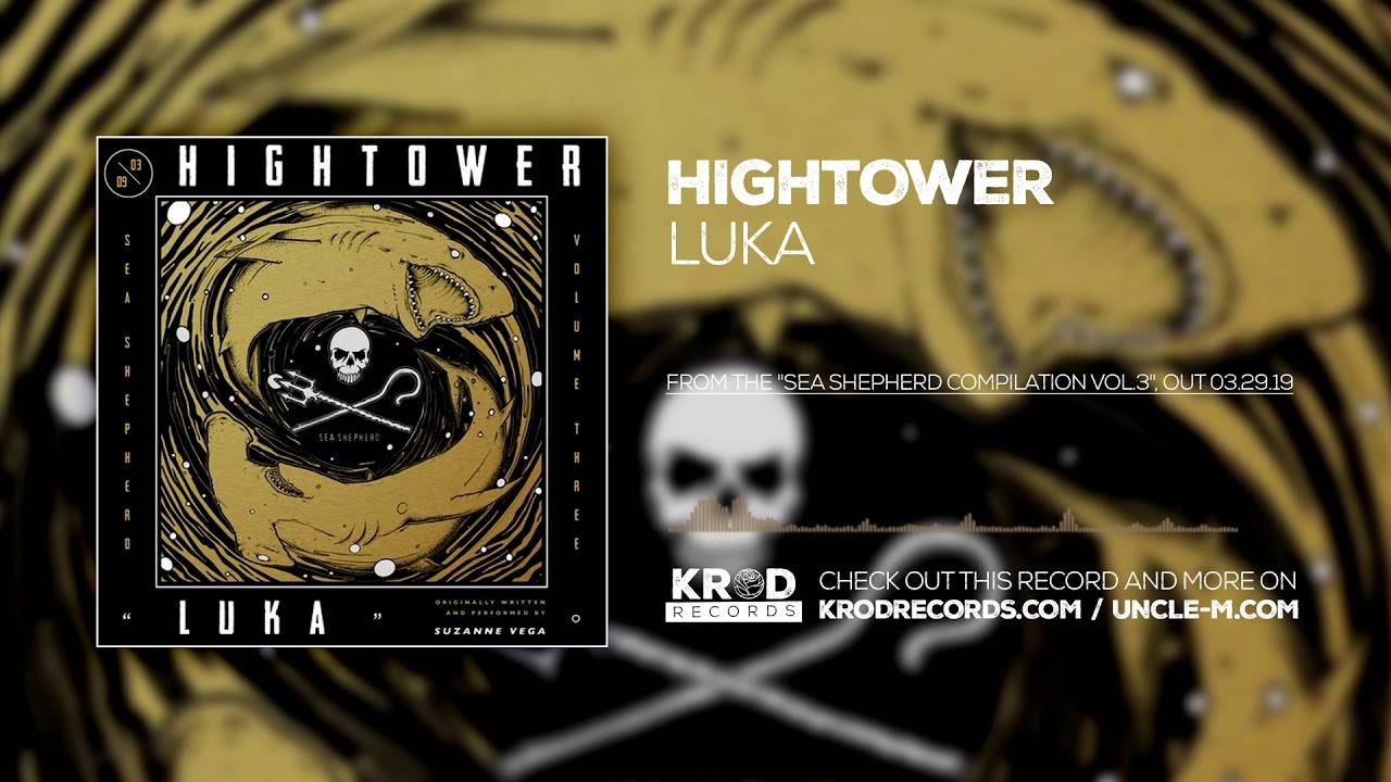 Hightower, their name is Luka