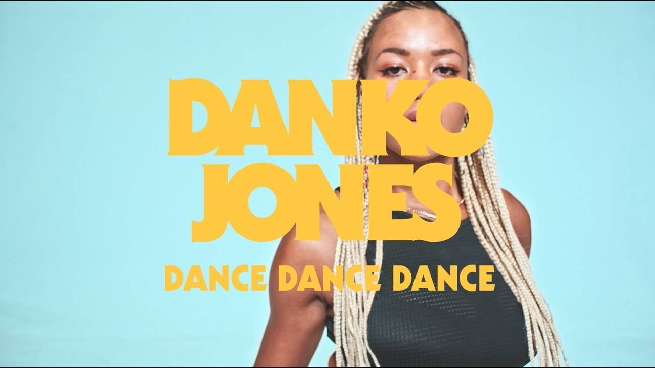 Dansons, dansons, dansons avec Danko Jones (actualité)