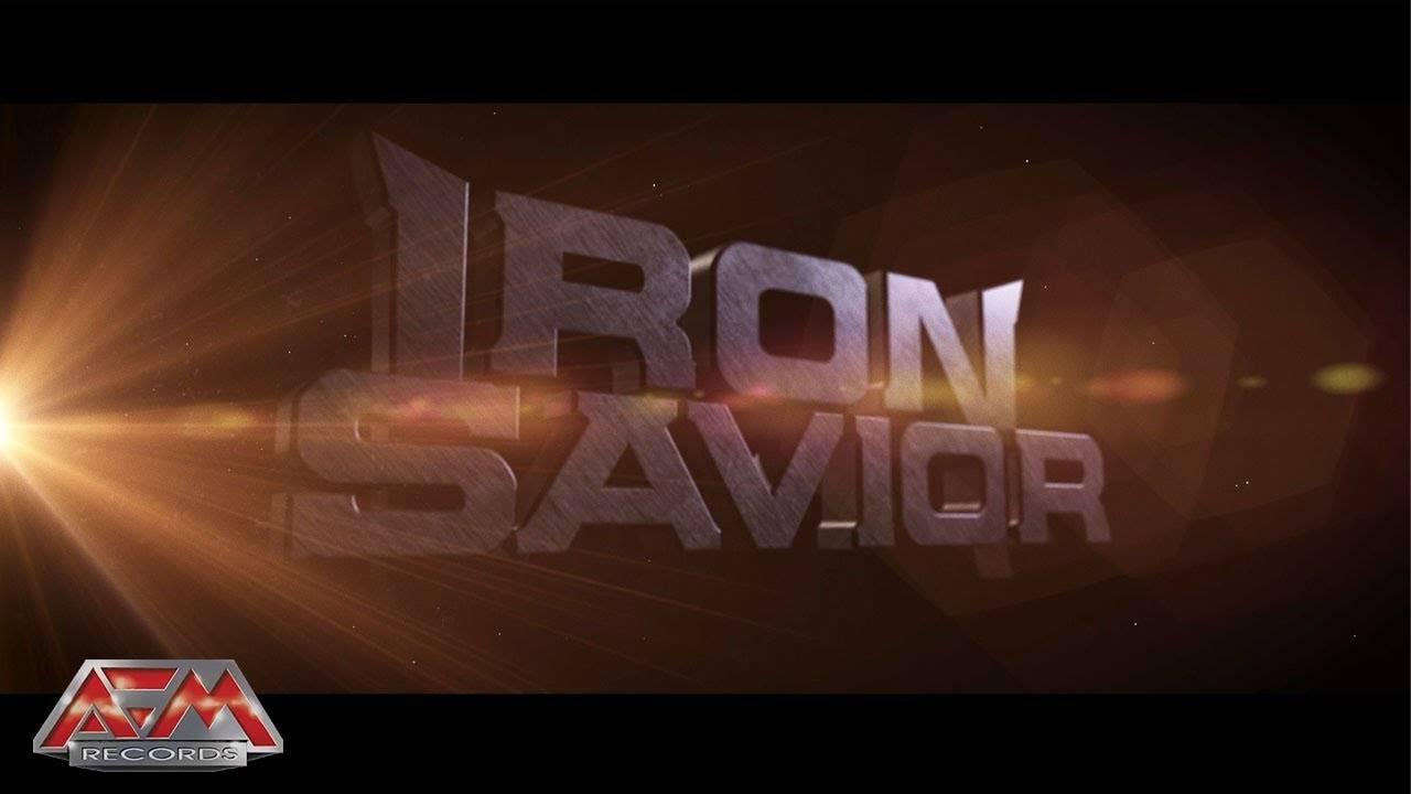 Iron Savior : vivre ou mourir ? (actualité)