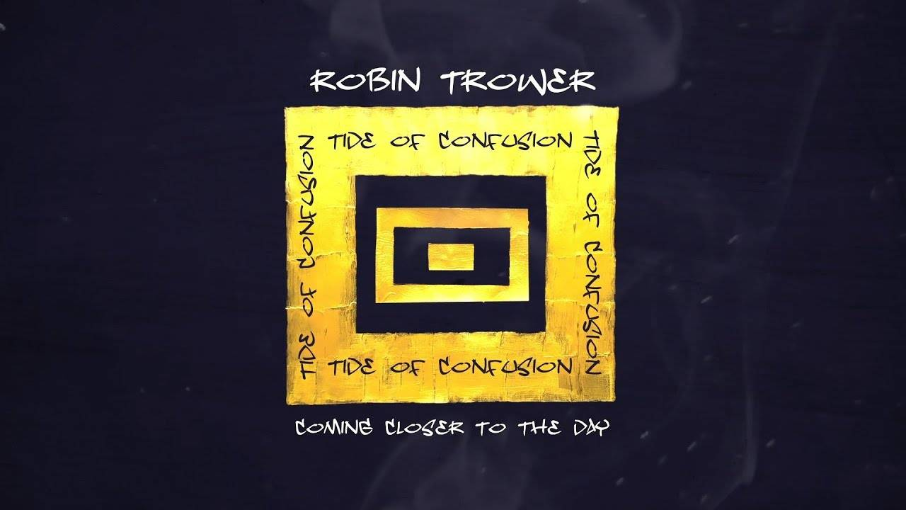 Robin Trower is a poor lonesome cowboy (actualité)