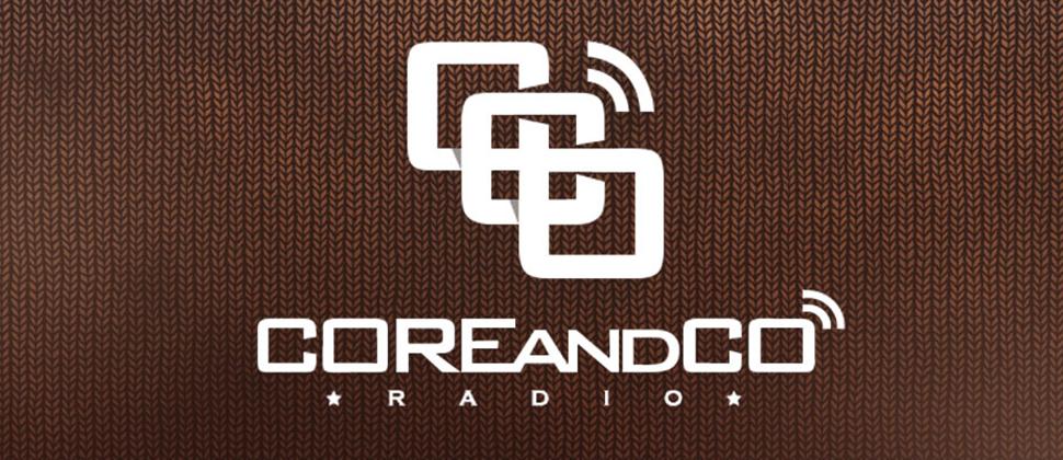 COREandCO radio sur Spotify ! (actualité)