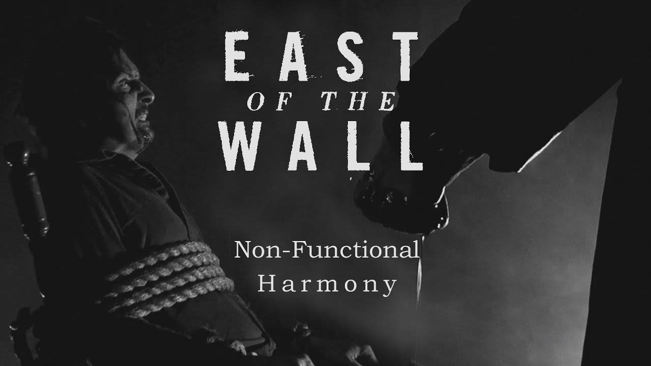 East Of The Wall en pleine Harmony (actualité)
