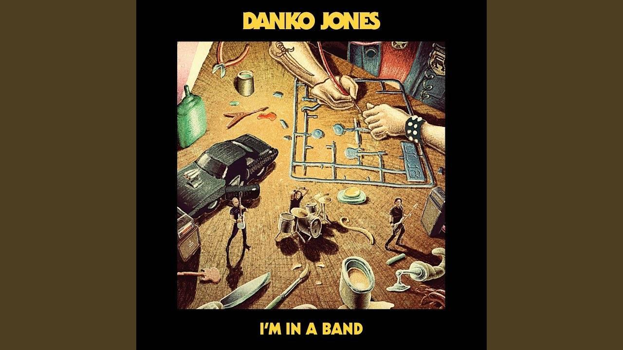 Danko Jones is in a band (actualité)