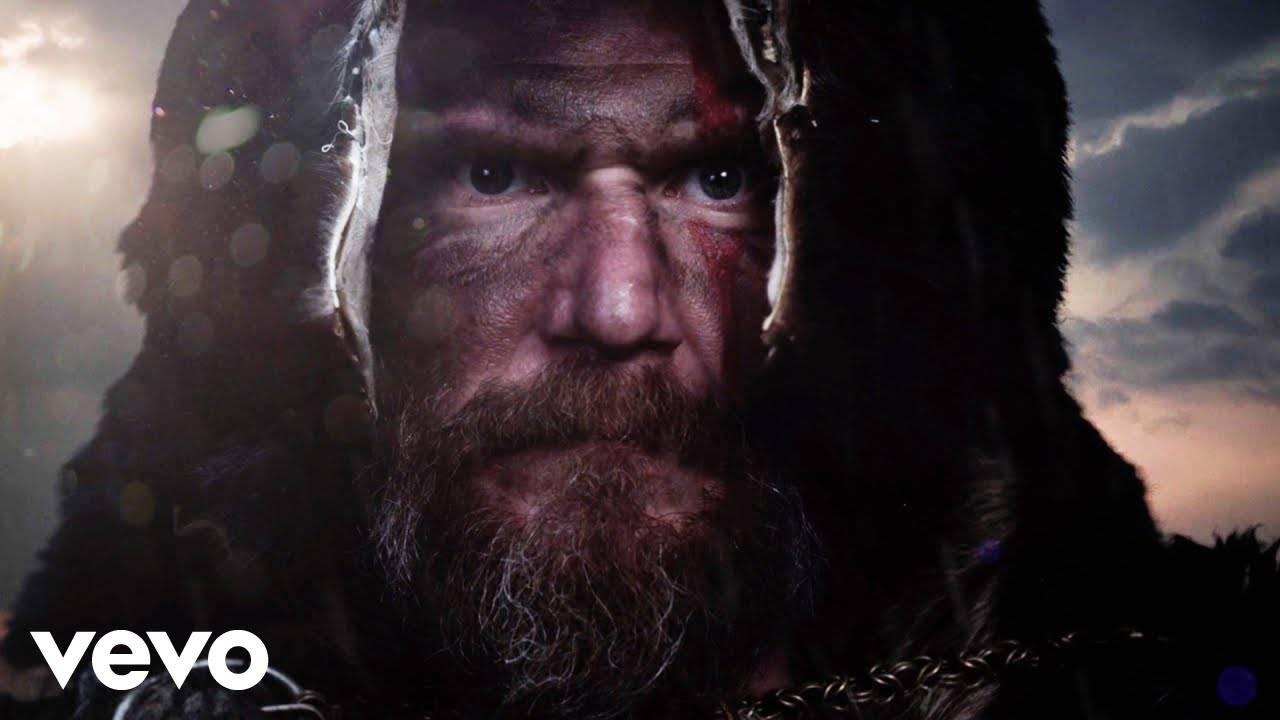 Amon Amarth rage et devient Berserker (actualité)