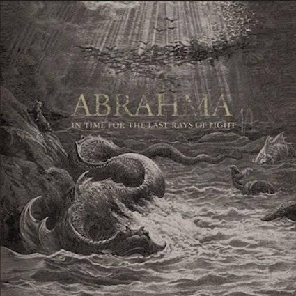 Abrahma à temps pour les derniers jours de mai (actualité)