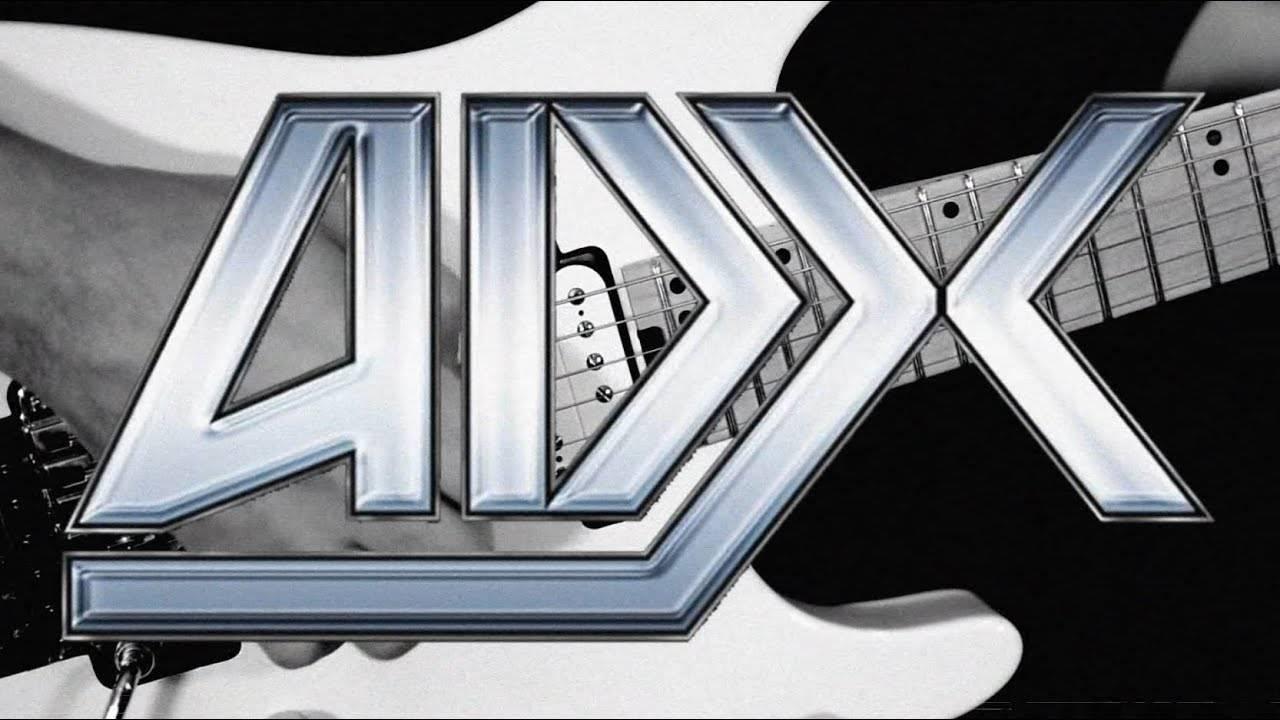 ADX annonce son nouveau guitariste (actualité)