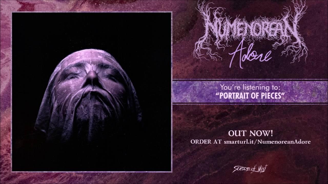 Numenorean Adore son album (actualité)