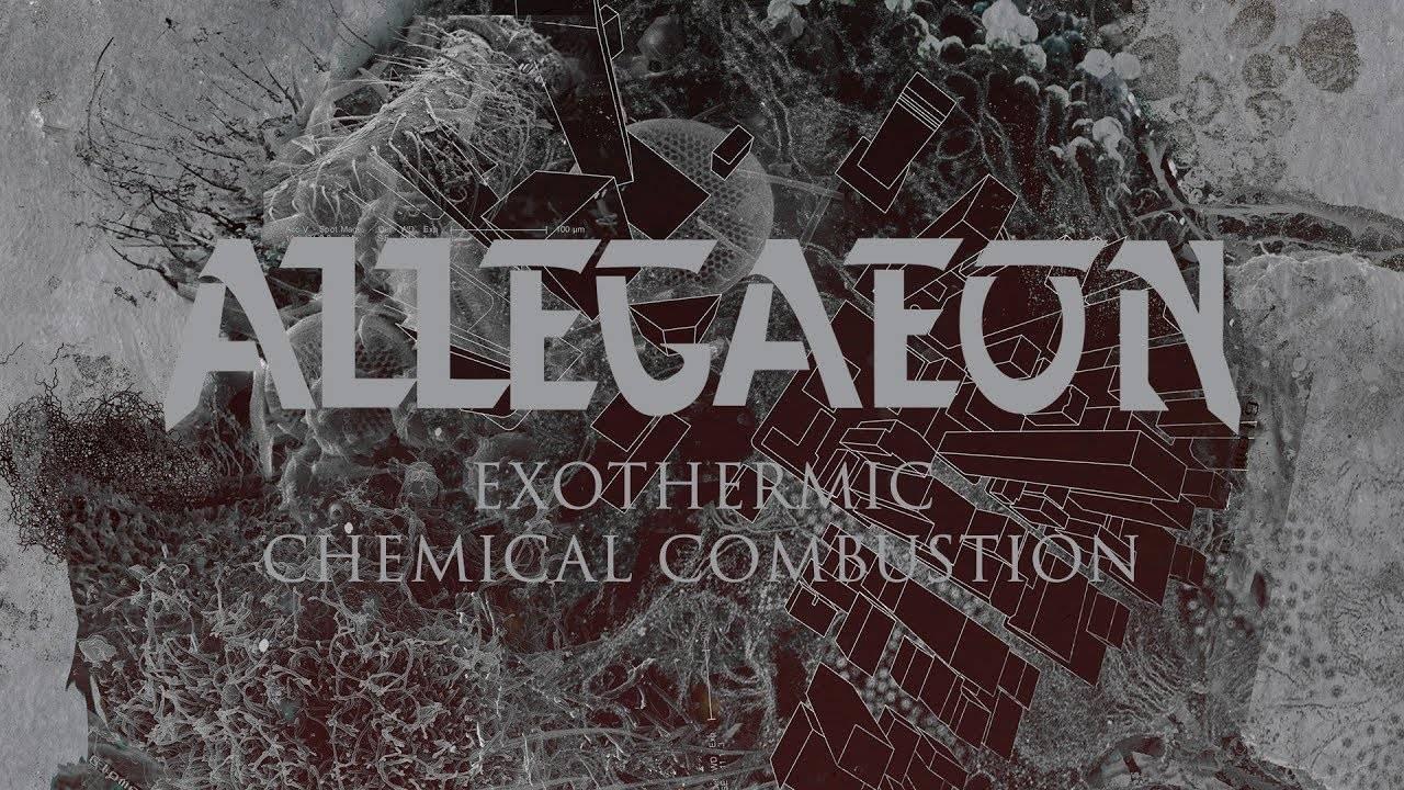 Allegaeon joue au petit chimiste (actualité)