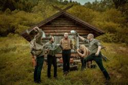 Vulture industries sort un single pour sa tournée européenne
