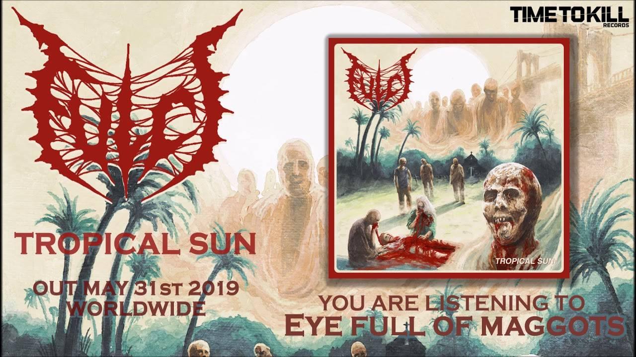 Fulci dévoile un titre de leur prochain album Tropical Sun (actualité)