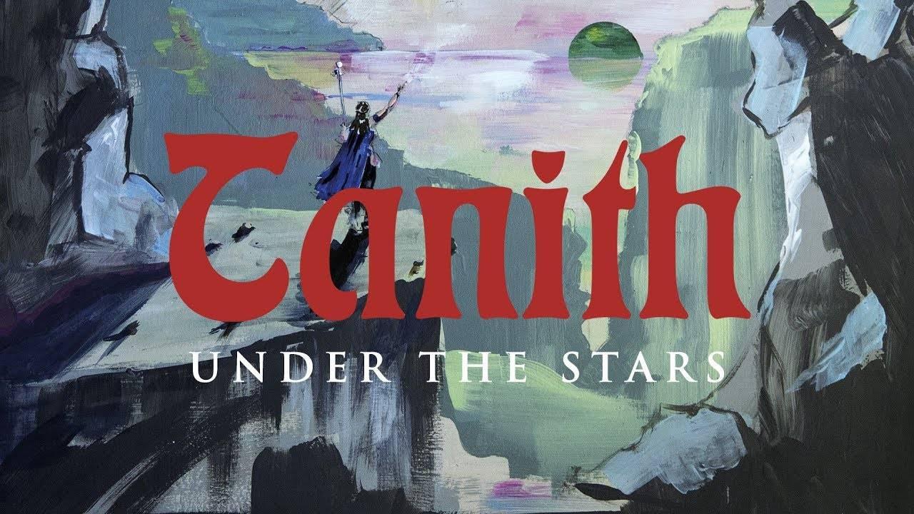 Tanith à la lueur des étoiles (actualité)