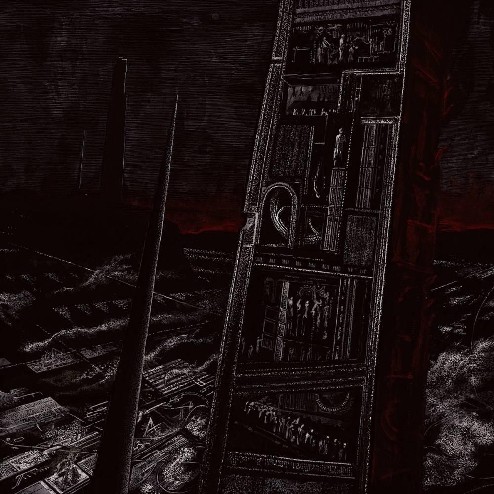 Deathspell Omega reprend les armes !  (actualité)