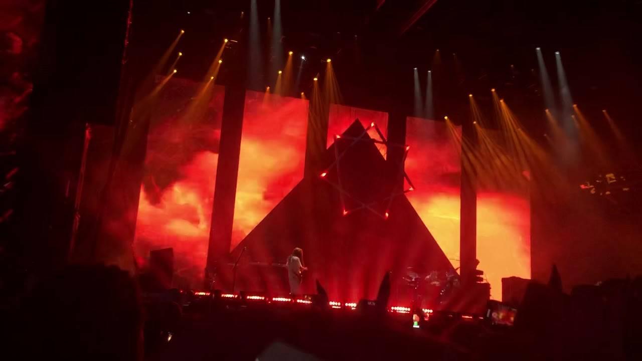 Tool se sent invincible avec ses nouveaux morceaux (actualité)