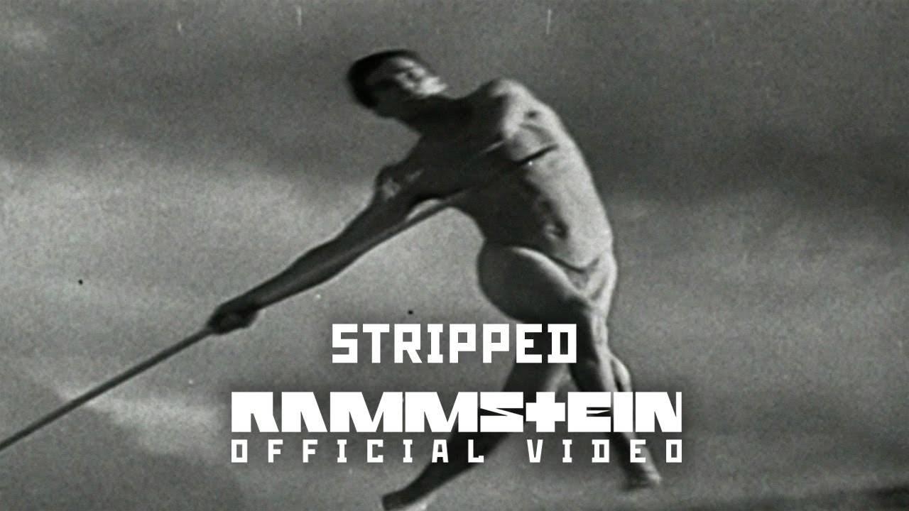 Rammstein tout nu ! (actualité)