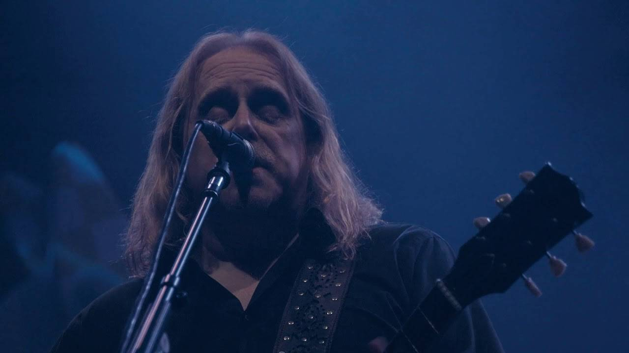 Gov't Mule - Live Before Insanity (actualité)
