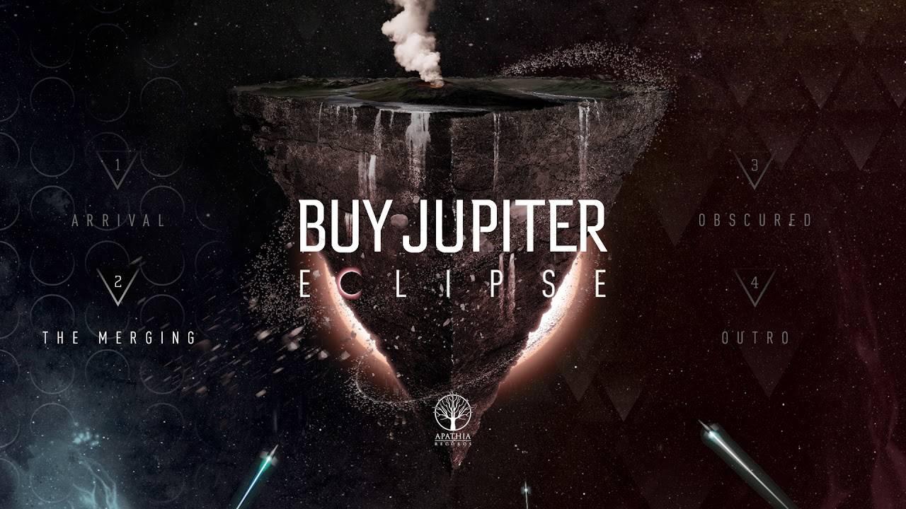 Buy Jupiter une eclipse à la marge (actualité)