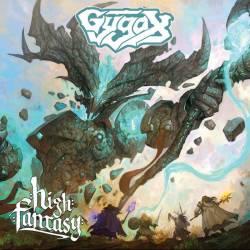 Gygax aime la fantasy