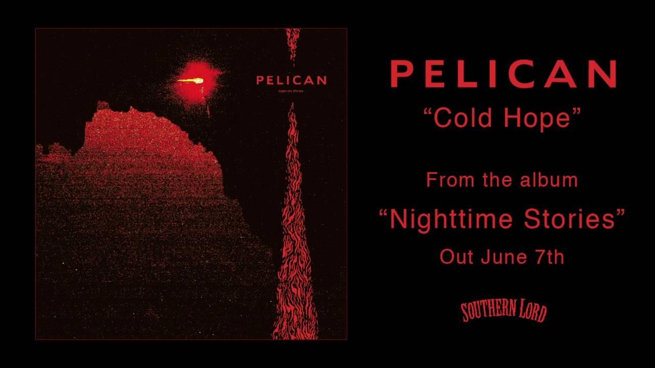 Pelican espère s'envoler dans le froid (actualité)