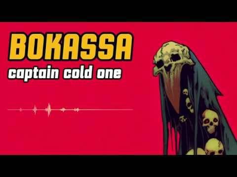 Bokassa un empereur qui vient du froid