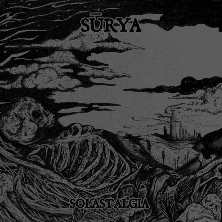 Deuxième album pour Surya (actualité)