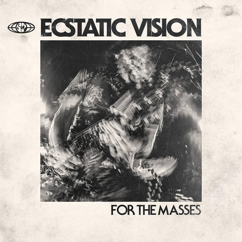Ecstatic Vision n'est pas à la masse (actualité)