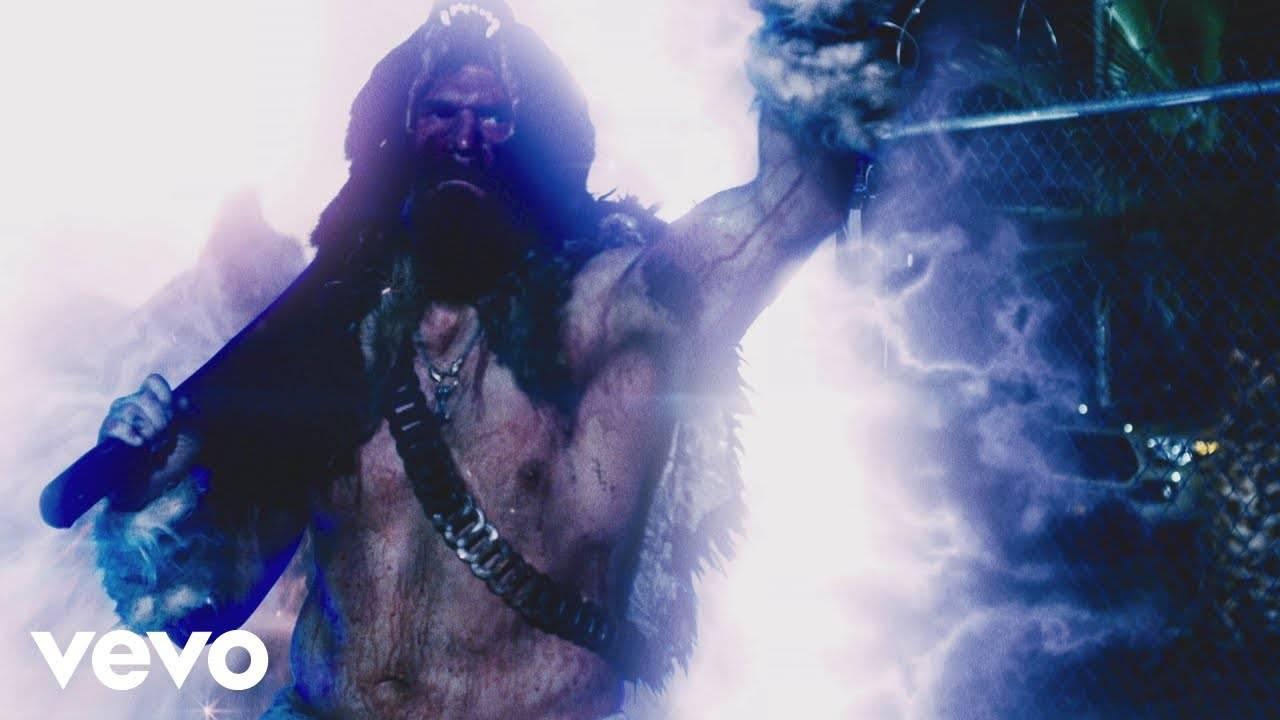 Un clip d'Amon Amarth, par Thor ! (actualité)
