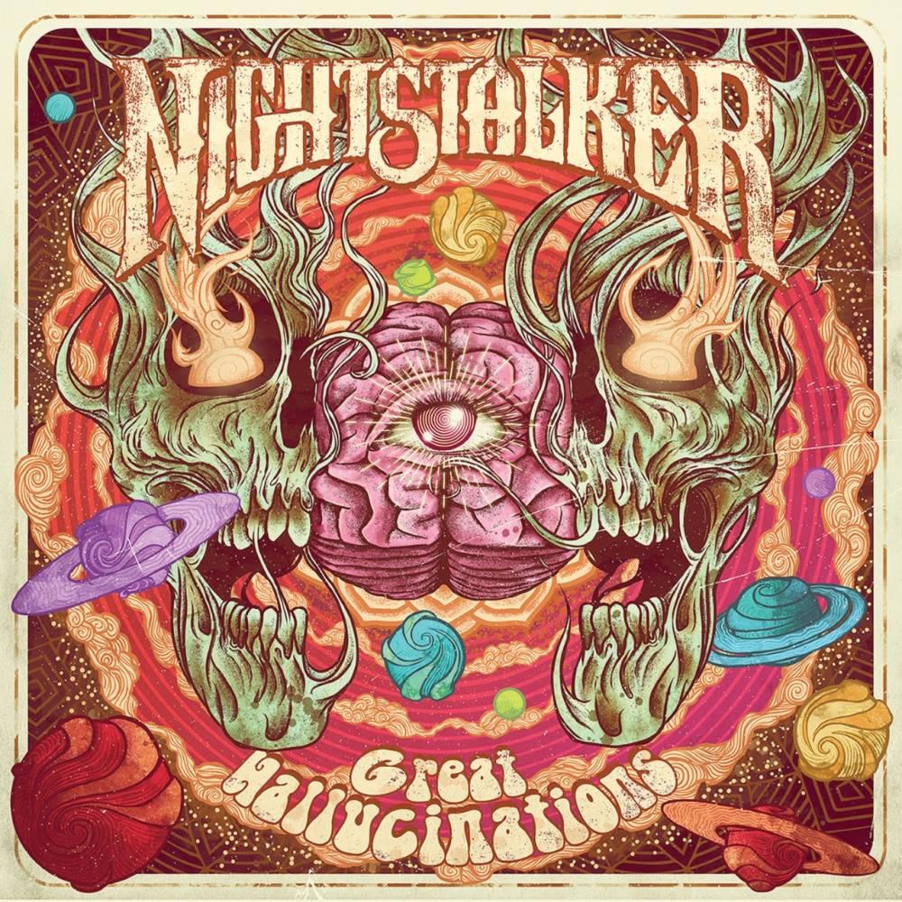 Nightstalker a des Hallu