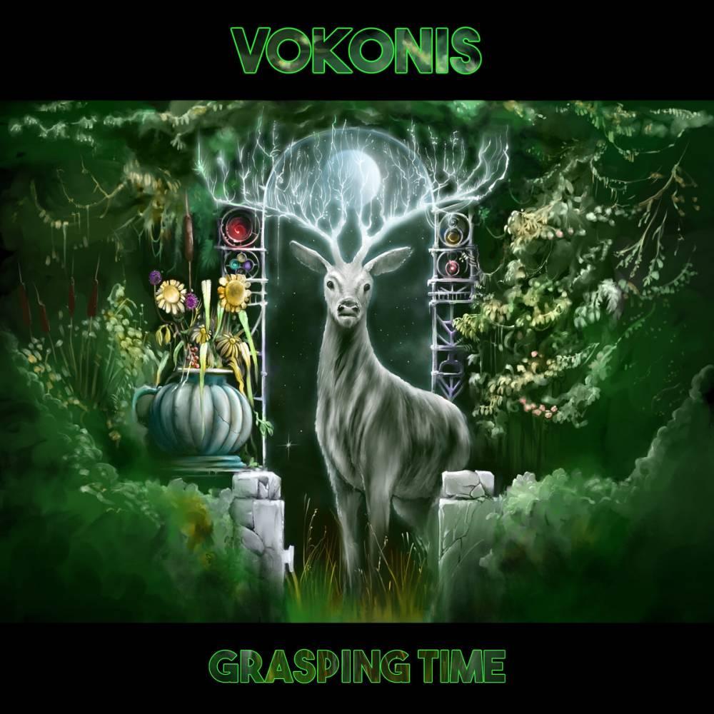 Vokonis (r)attrape le temps