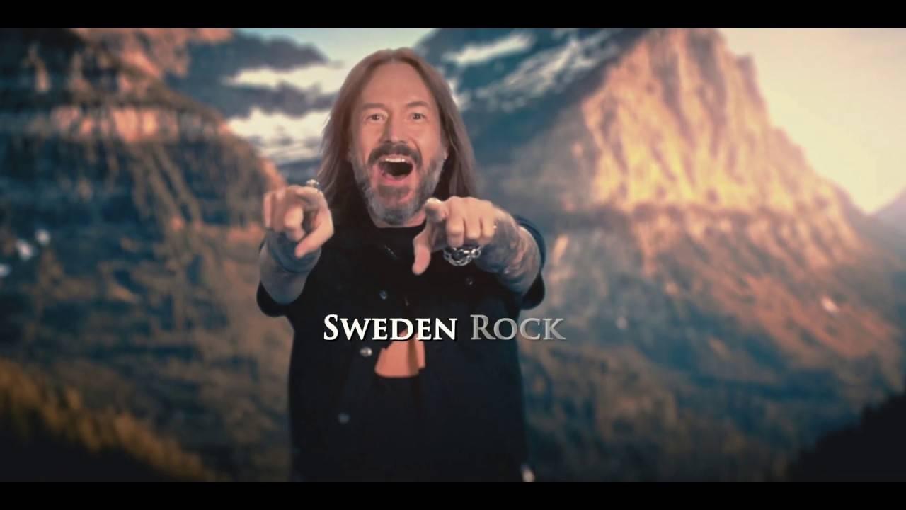 HammerFall fait du rock suédois (actualité)