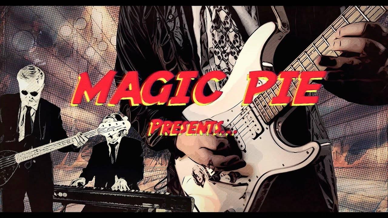 Magic Pie connaît quelqu'un qui a tout ! (actualité)