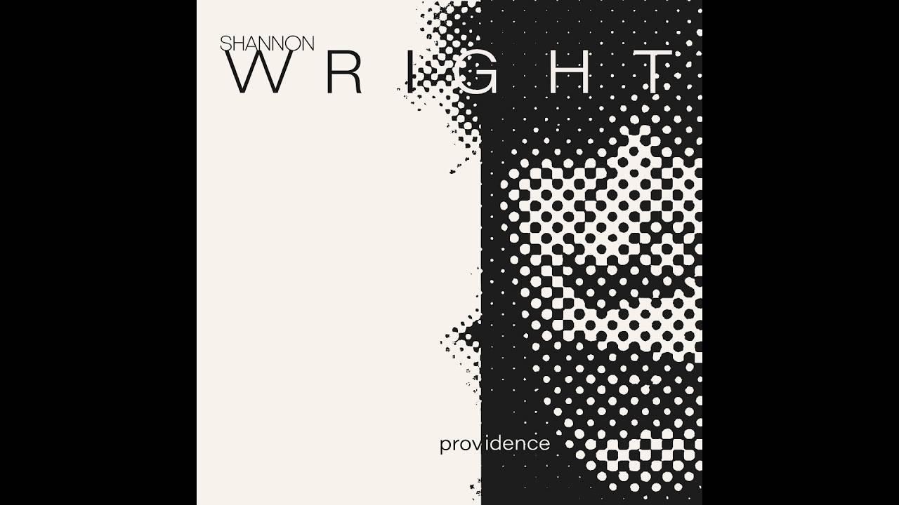 La providence apporte un nouvel album de Shannon Wright (actualité)