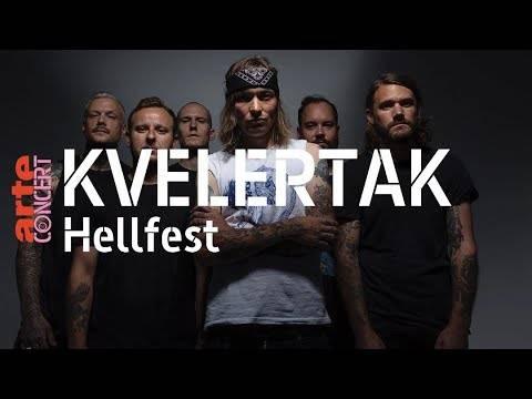 Du Hellfest 2019 en veux-tu en voilà !