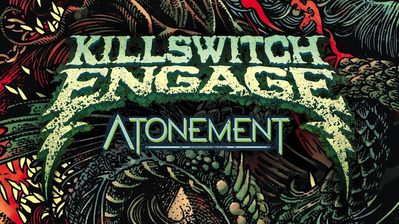 Killswitch Engage est lâché (actualité)