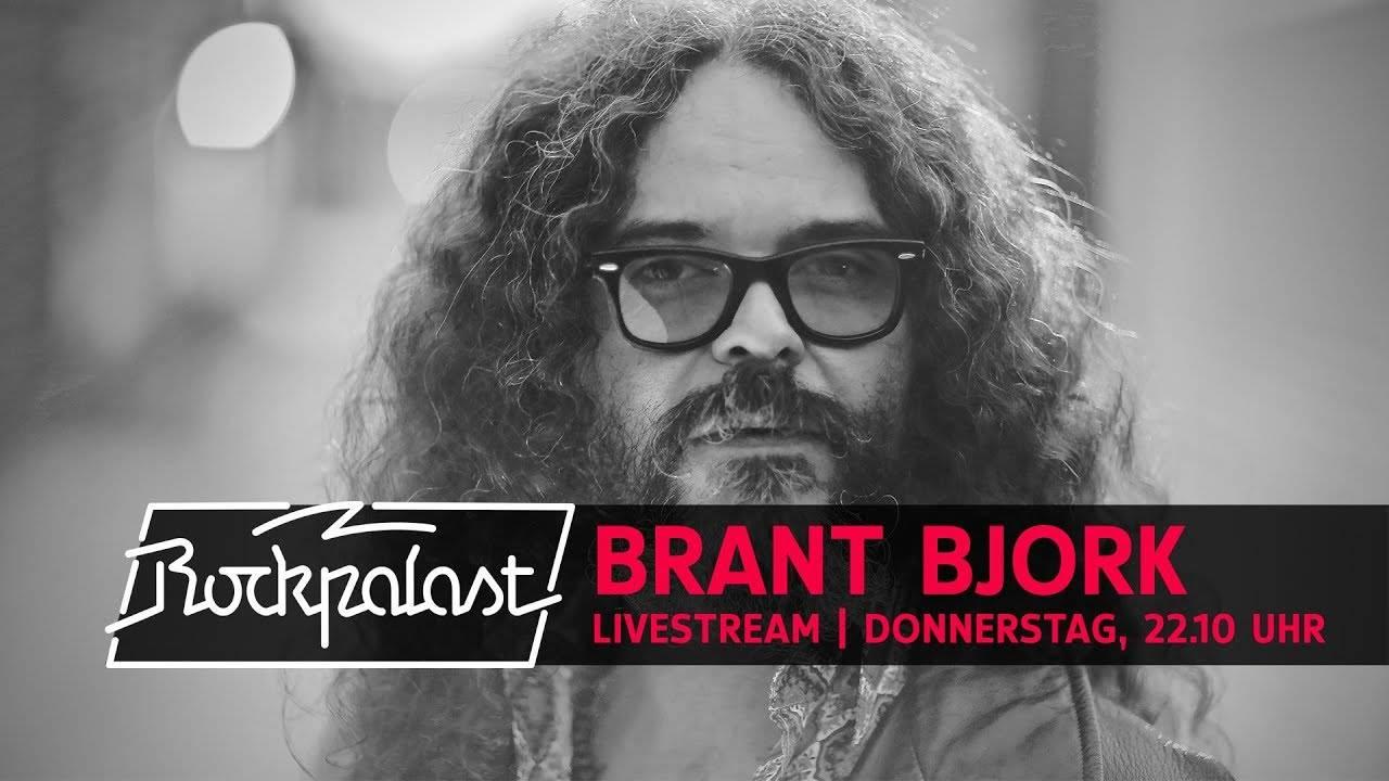 Brant Bjork au Freak Valley Festival (actualité)