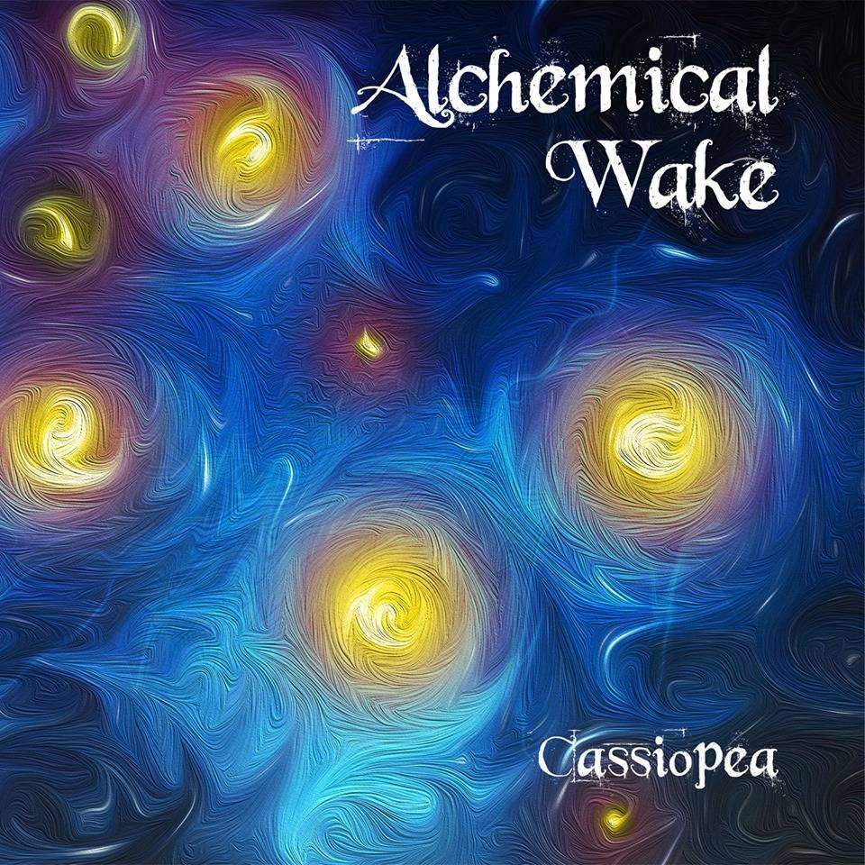 Alchemical Wake s'envole pour Cassiopée (actualité)