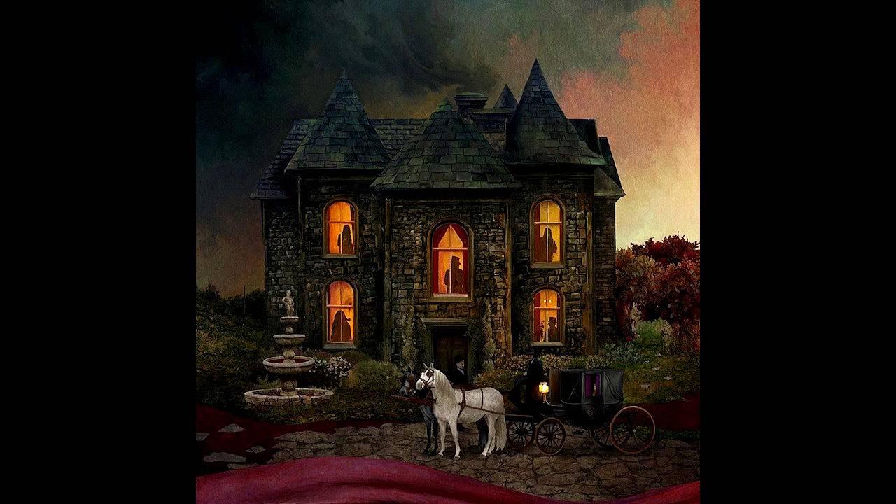 Opeth a le coeur dans la main (actualité)