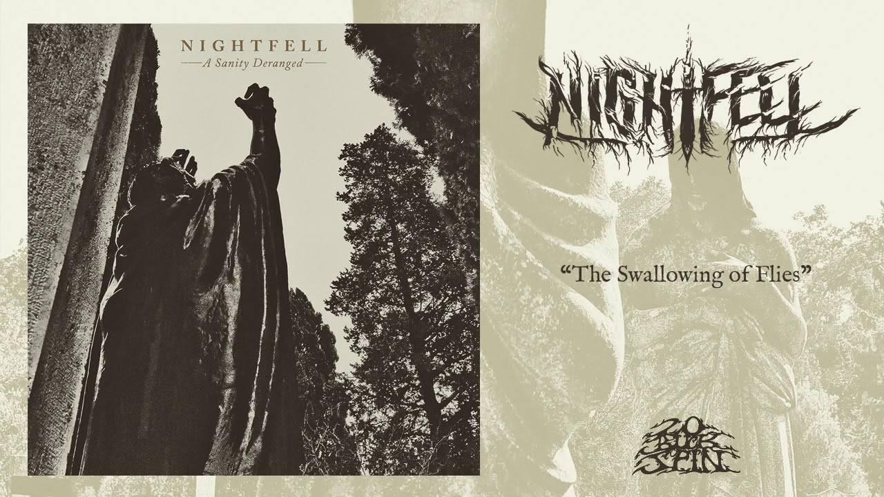 Nightfell mange des mouches (actualité)