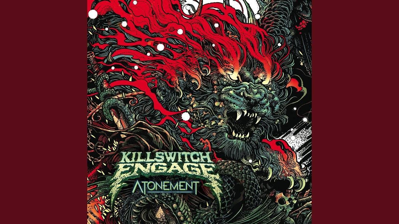 Killswitch engage est tout cassé (actualité)