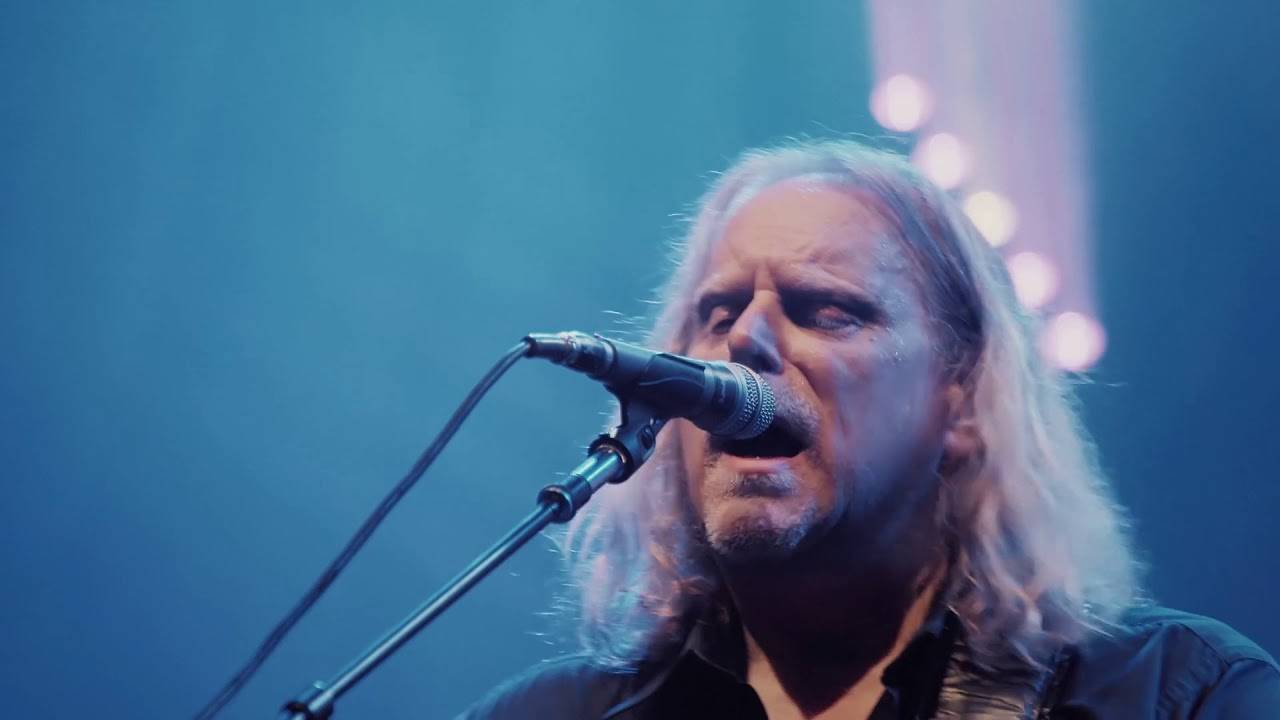 Gov't Mule - come on turn it up! bring the music! (actualité)
